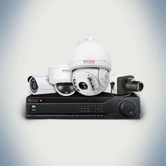 Security System Dealers in Coimbatore